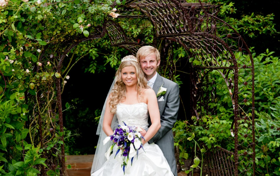 gibbon bridge wedding