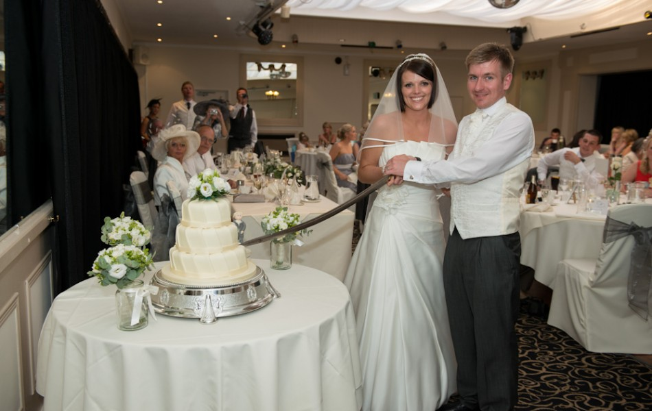 stirk house wedding