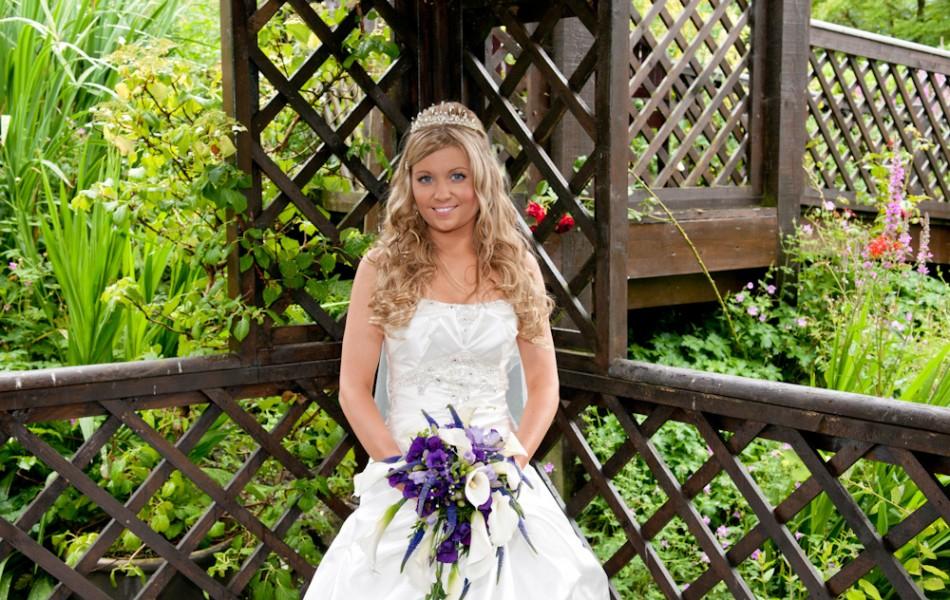 gibbon bridge wedding
